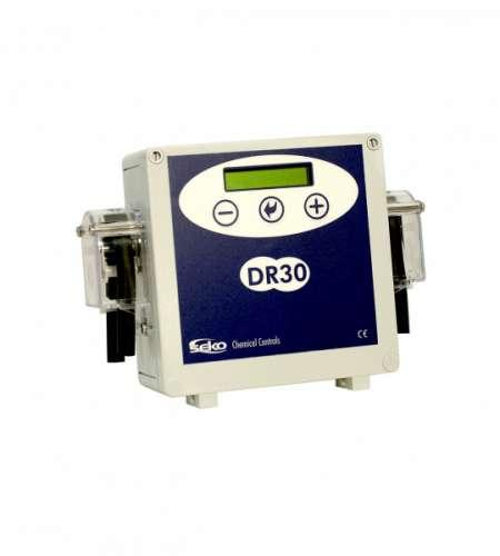 DR30 Warewashing Unit