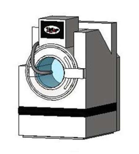 Flush Manifold for 4 Pump OPL Advantage
