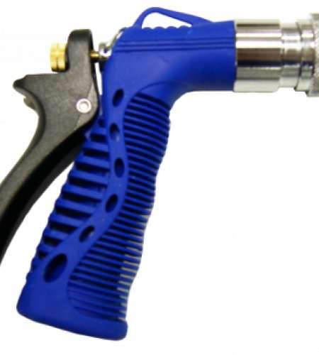JetNeat Blue Gun