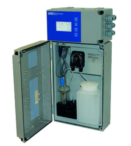 Pool Photometer